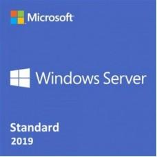 MS Windows Server 2019 Standard Core Single OLP 16 License No Level Core License (9EM-00652)