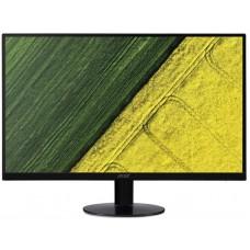 "Монитор Acer 21.5"" SA220QAbi (UM.WS0EE.A01) IPS Black; 1920x1080, 250 кд/м2, 4 мс, D-Sub, HDMI"