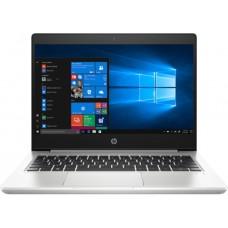 "Ноутбук HP ProBook 430 G6 (4SP88AV_V19); 13.3"" FullHD (1920x1080) IPS LED глянцевый сенсорный / Intel Core i7-8565U (1.8 - 4.6 ГГц) / RAM 16 ГБ / SSD 256 ГБ / Intel UHD Graphics 620 / без ОП / LAN / Wi-Fi / BT / веб-камера / DOS / 1.49 кг / серебрист"
