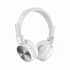 Bluetooth-гарнитура GMB Audio BHP-KIX-W White