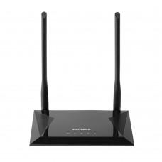 Беспроводной маршрутизатор Edimax BR-6428NS v5 (N300, 1*Wan, 4*Lan, Router/AP/RE/WISP, 2 антенны по 5dBi)