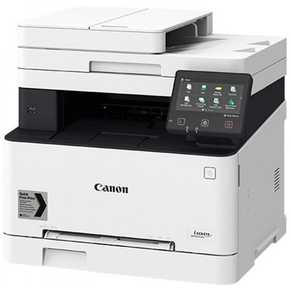 МФУ А4 цв. Canon i-SENSYS MF643Cdw с Wi-Fi (3102C008AA)