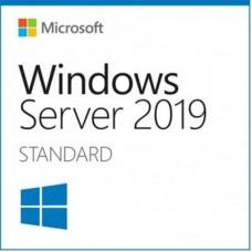 ПО MS Windows Server 2019 Standard Edition 64-bit English DVD 16 Core (P73-07788)