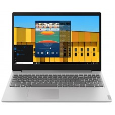 "Ноутбук Lenovo IdeaPad S145-15IKB (81VD003RRA); 15.6"" FullHD (1920x1080) TN LED матовый / Intel Core i3-7020U (2.3 ГГц) / RAM 8 ГБ / HDD 1 TБ / nVidia GeForce MX110, 2 ГБ / нет ОП / Wi-Fi / BT / веб-камера / DOS / 1.85 кг / серый"