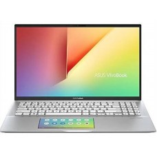 "Ноутбук Asus S532FL-BN242T (90NB0MJ2-M04130); 15.6"" FullHD (1920x1080) IPS LED матовый / Intel Core i5-10210U (1.6 - 4.2 ГГц) / RAM 8 ГБ / SSD 256 ГБ / nVidia GeForce MX250, 2 ГБ / нет ОП / Wi-Fi / BT / Windows 10 Home / 1.8 кг / серебристый / подсве"