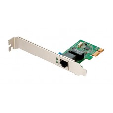 Сетевая карта D-Link DGE-560T 1port 1000BaseT, PCI-Express
