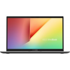 "Ноутбук Asus S431FL-EB003 (90NB0N66-M01660); 14"" FullHD (1920x1080) IPS LED матовый / Intel Core i5-8265U (1.6 - 3.9 ГГц) / RAM 8 ГБ / SSD 512 ГБ / nVidia GeForce MX250, 2 ГБ / без ОП / Wi-Fi / BT / веб-камера / без ОС / 1.4 кг / синий / подсветка кл"