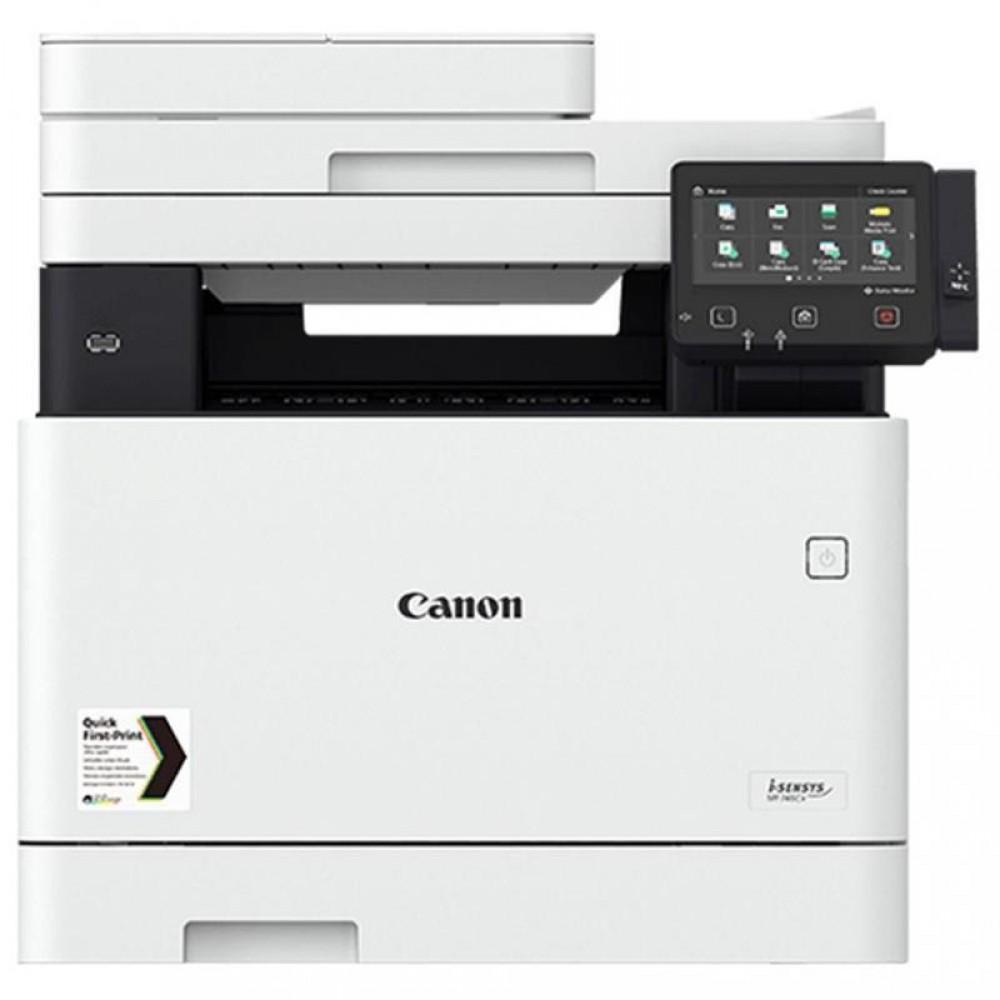 МФУ А4 цв. Canon i-SENSYS MF744Cdw c Wi-Fi (3101C064)