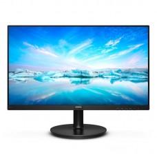 """Монитор Philips 21.5"""" 221V8A/01 VA Black; 1920x1080, 200 кд/кв.м, 4 мс, HDMI, D-Sub, динамики 2х2 Вт"""