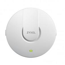 Точка доступа ZYXEL NWA1123-AC v2 (NWA1123-ACV2-EU0101F) (AC1200, 1xGE, NebulaFlex, PoE, бп в комплекте)