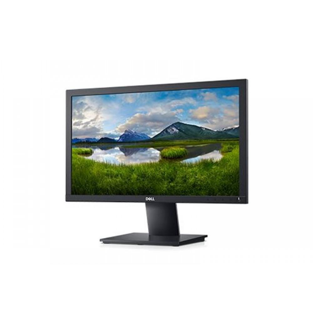"""Монитор DELL 19.5"""" E2020H (210-AURO) Black; 1600x900, 250 кд/м2, 5 мс, D-Sub, DisplayPort"""