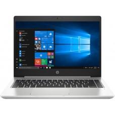 "Ноутбук HP ProBook 440 G7 (6XJ55AV_V9); 14"" FullHD (1920x1080) IPS LED глянцевый антибликовый / Intel Core i5-10210U (1.6 - 4.2 ГГц) / RAM 8 ГБ / SSD 512 ГБ / Intel UHD Graphics 620 / без ОП / LAN / Wi-Fi / BT / веб-камера / DOS / 1.6 кг / серебристы"