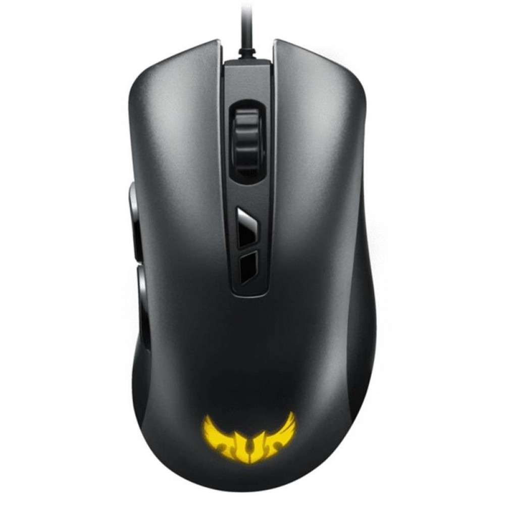 Мышь Asus TUF Gaming M3 Gray (90MP01J0-B0UA00) USB