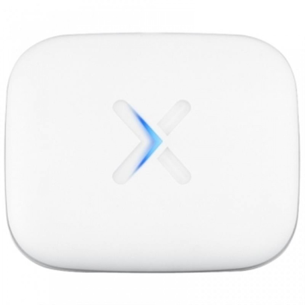 Mesh Wi-Fi маршрутизатор ZYXEL Multy Mini (WSQ20-EU0101F) (AC1750, 1xGE LAN, MU-MIMO, 1xUSB, BLE 4.1, 6 антенн, Amazon Alexa)