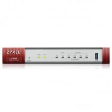Межсетевой экран ZYXEL ZyWALL ATP100W (ATP100W-EU0102F) (AC1300, 1xGE WAN, 3xGE LAN/DMZ, 1хSPF, 1xUSB3.0, AP Controller (2/18))