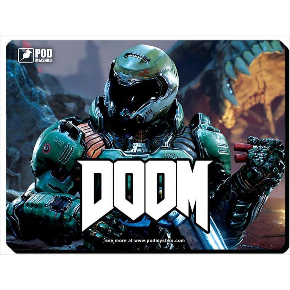 Игровая поверхность Podmyshku Game Doom-S