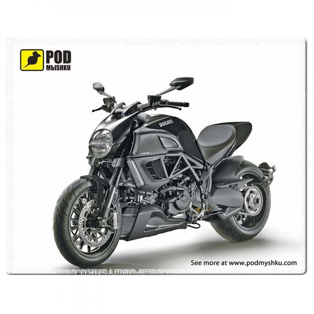 Коврик для мыши Podmyshku Ducati Diavel
