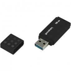 Флеш-накопитель USB3.0 16GB GOODRAM UME3 Black (UME3-0160K0R11)