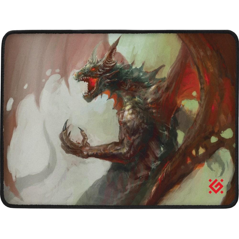 Коврик для мыши Defender Dragon Rage M (50558)