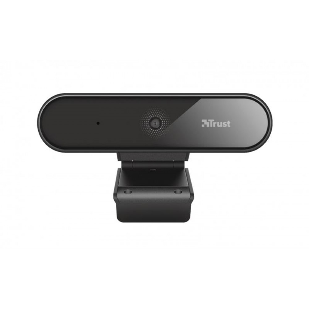 Веб-камера Trust Tyro Full HD Black (23637_TRUST)