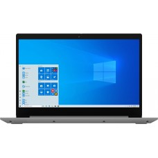 "Ноутбук Lenovo IdeaPad 3 15ADA05 (81W10112RA); 15.6"" (1366x768) TN LED матовый / AMD Athlon 3020E (1.2 - 2.6 ГГц) / RAM 4 ГБ / HDD 500 ГБ / AMD Radeon Graphics / нет ОП / Wi-Fi / Bluetooth / веб-камера / DOS / 1.9 кг / серый"