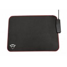 Коврик для мыши Trust GXT 765 Glide-Flex RGB Mouse Pad with USB Hub Black (23646)