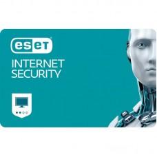 Програмний продукт ESET Internet Security 2 ПК 12-20 месяцев (EIS-2PC-12-20M)