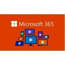 ПО Microsoft 365 Business Basic 1 месяц (AAA-10624)