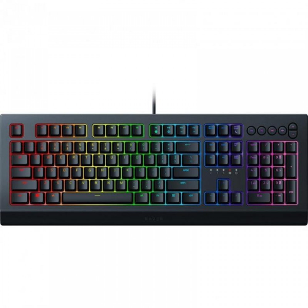 Клавиатура Razer Cynosa V2 RU Black (RZ03-03400700-R3R1) USB