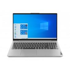 "Ноутбук Lenovo IdeaPad 5 15ARE (81YQ00HURA); 15.6"" FullHD (1920x1080) IPS LED матовый / AMD Ryzen 3 4300U (2.7 - 3.7 ГГц) / RAM 8 ГБ / SSD 256 ГБ / AMD Radeon Graphics / нет ОП / Wi-Fi / BT / веб-камера / DOS / 1.85 кг / серый / подсветка клавиатуры"