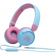 Наушники JBL JR310 Blue (JBLJR310BLU)