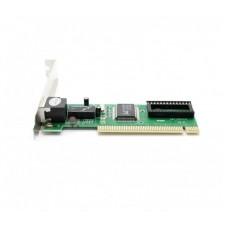 Сетевой адаптер Merlion 8139D 1хGE LAN, PCI