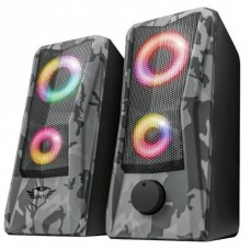 Акустическая система Trust GXT 606 Javv RGB Snow Camo (23379)