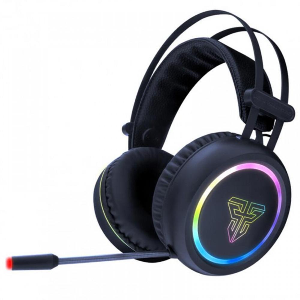 Гарнитура Fantech HG15 (08970) Black