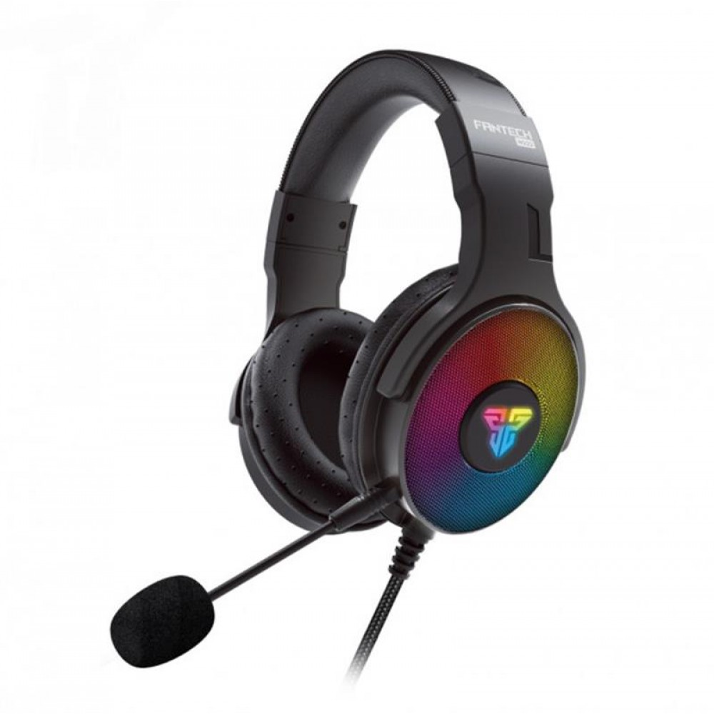 Гарнитура Fantech HG22 (12452) Black