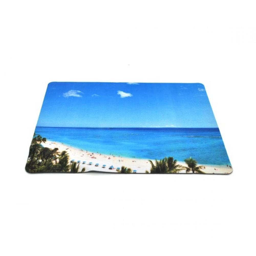 Коврик для мыши Voltronic Пляж (YT-MП/S/01616)