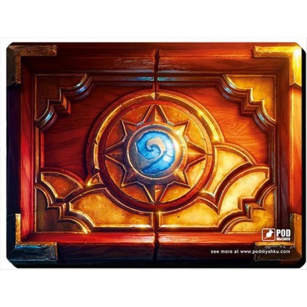 Игровая поверхность Podmyshku Game Hearth Stone S