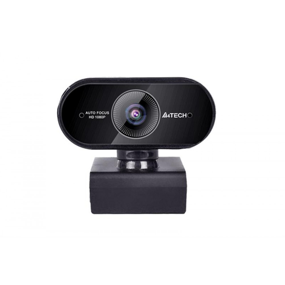 Веб-камера A4Tech PK-930HA USB Black