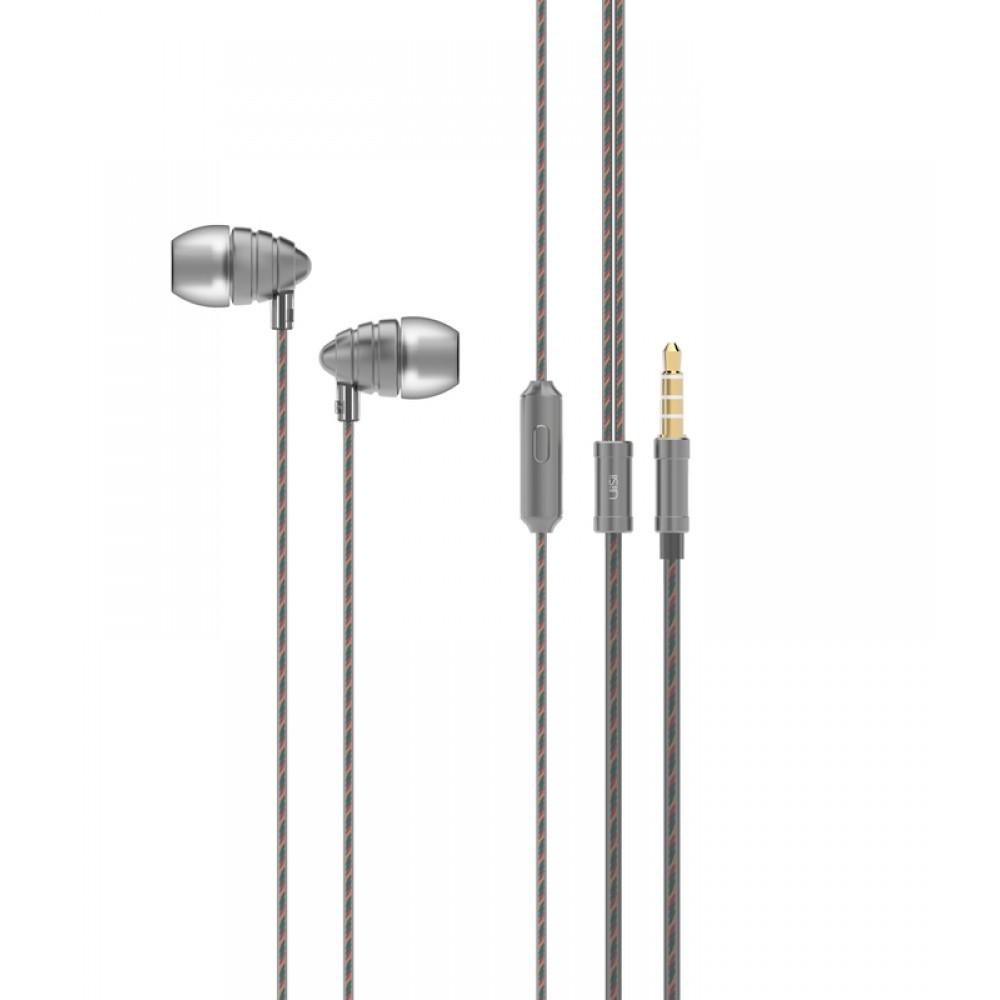 Гарнитура UiiSii US90 Grey (2000984648616)