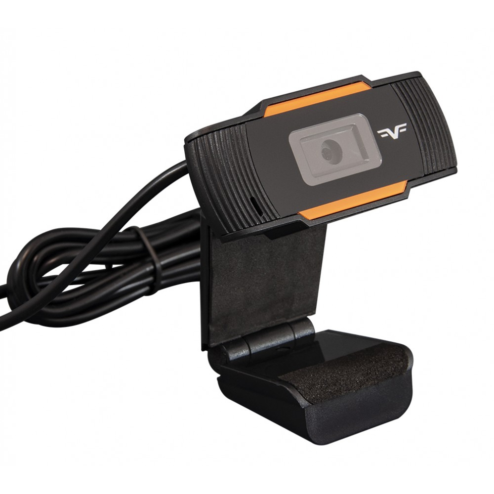 Веб-камера Frime FWC-003 HD Black