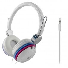 Наушники G.Sound D5044Wt White (1283126461293)