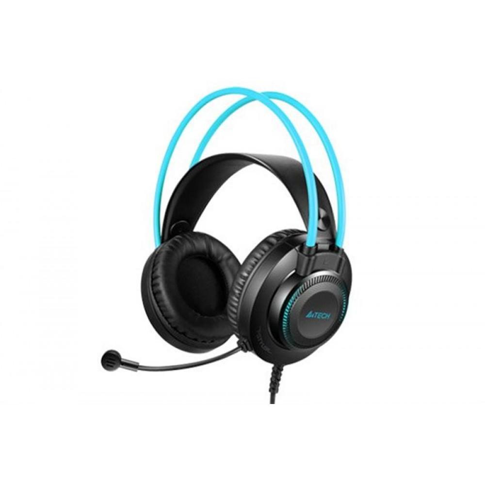 Гарнитура A4Tech FH200i Blue