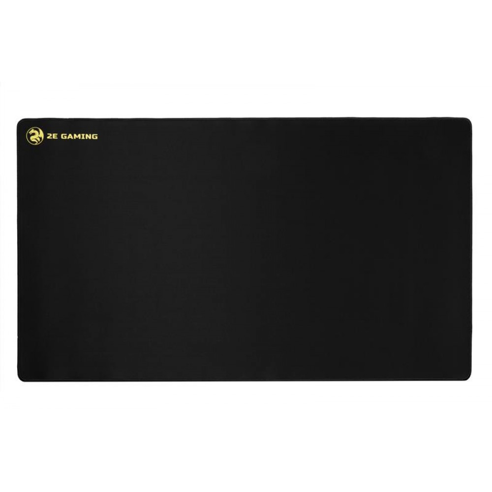 Игровая поверхность 2E Gaming Mouse Pad Speed XL Black (2E-PGSP320B)