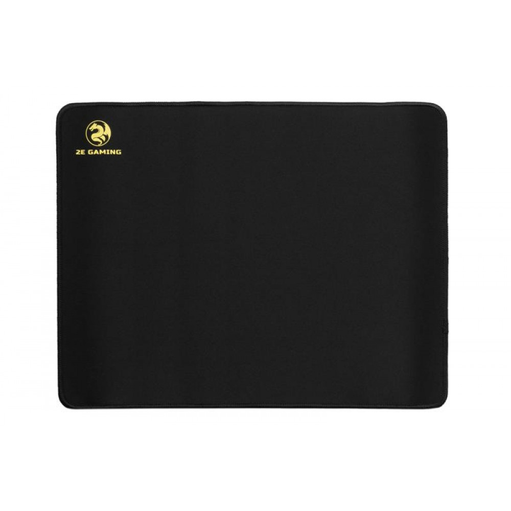 Игровая поверхность 2E Gaming Mouse Pad Control M Black (2E-PG300B)