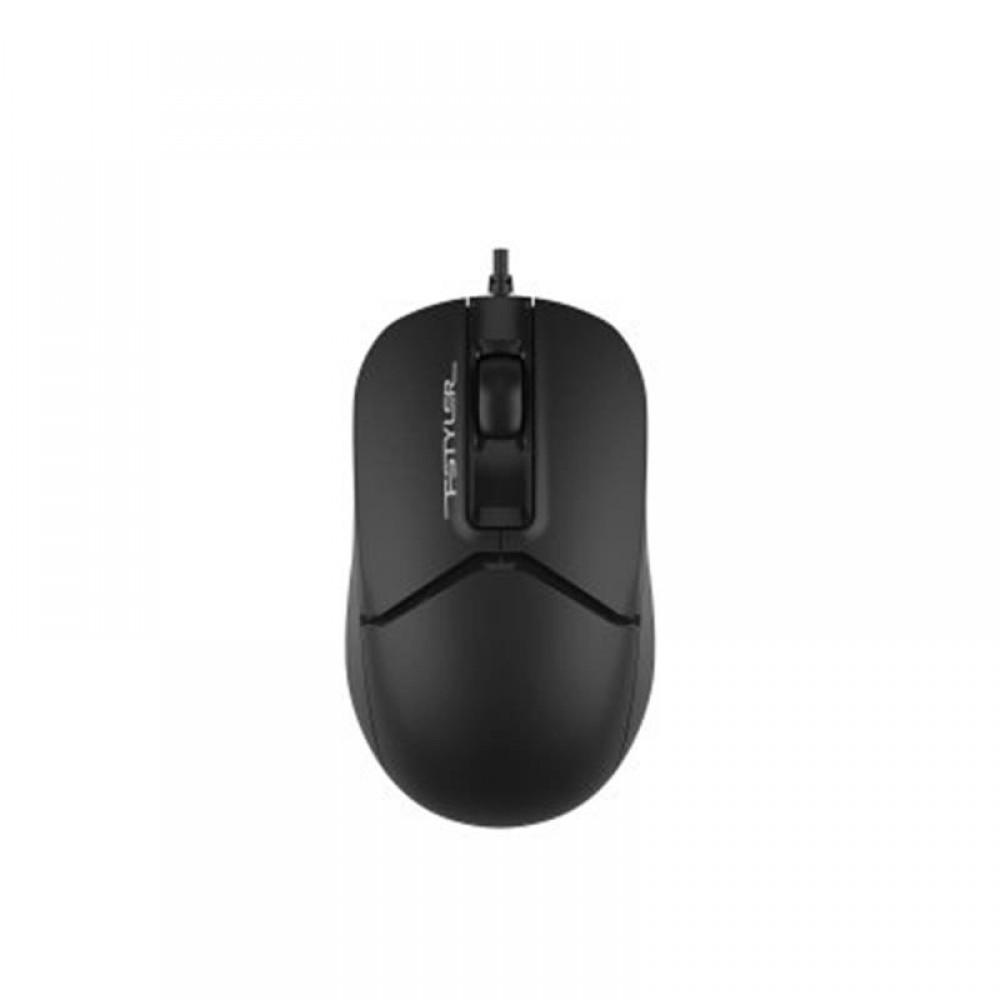 Мышь A4Tech Fstyler FM12 Black