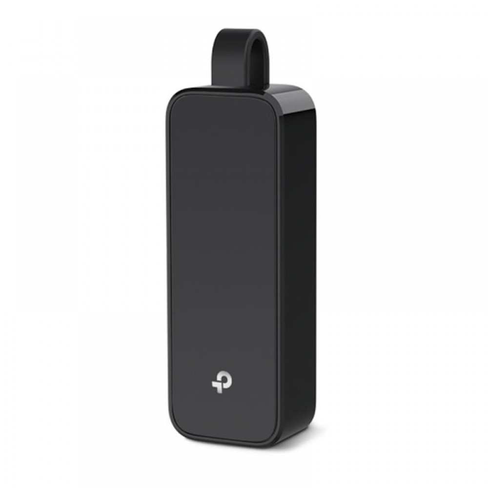 Адаптер TP-Link UE305 (1xUSB 3.0, 1хGE LAN, black)