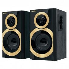 Акустическая система SVEN SPS-619 Black/Gold