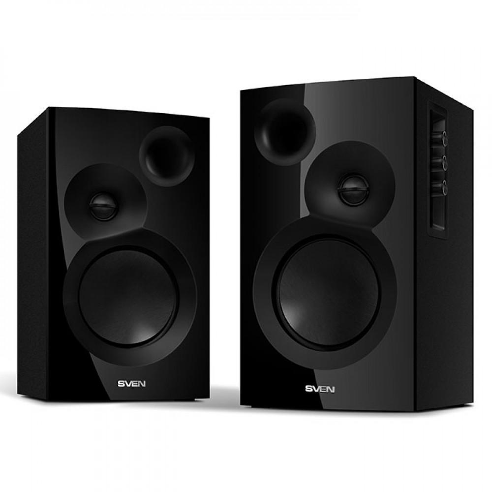 Акустическая система Sven SPS-635 Black