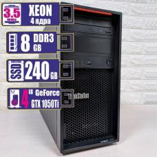 Рабочая станция Lenovo Thinkstation P300 LF1793-7