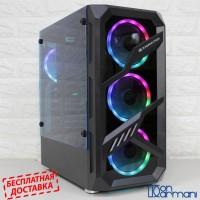 Игровой компьютер Дон Кармани NG i7-9700F X2